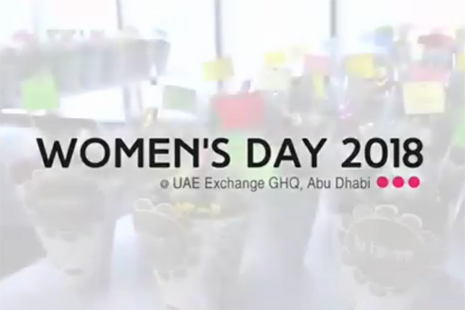 UAE Exchange's Network of Women (NOW)